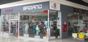 Baziani
